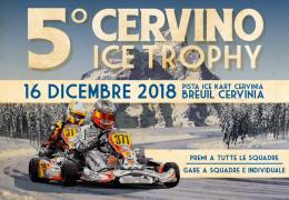 Ice Kart Cervinia