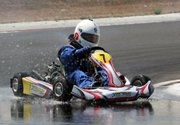Top Kart Experience presso Pista Funny Land